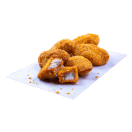 Habanero Boneless Wings (6 pcs)
