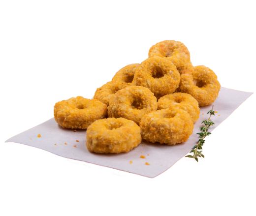 Chick and Cheese Ring (10 pcs)