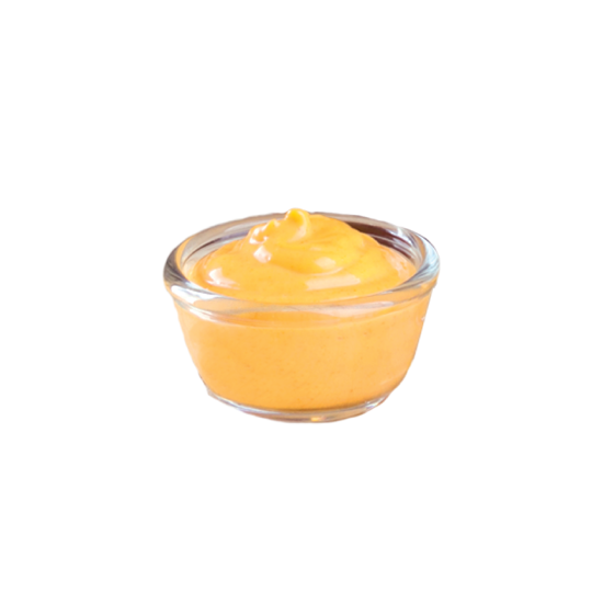 Cheesy Dipping Sauce