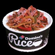 Beef & Rice