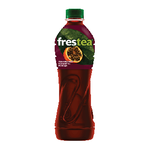 350 ML Frestea Passion Fruit