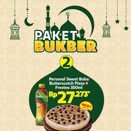 Paket Bukber 27K