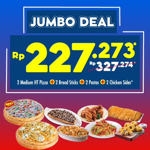 Jumbo Deal!
